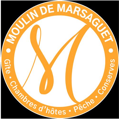 Logo du Moulin de Marsaguet