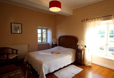 Image chambres d'hôtes Marsaguet